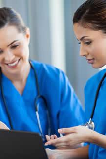 Técnico del Cuidado al Paciente