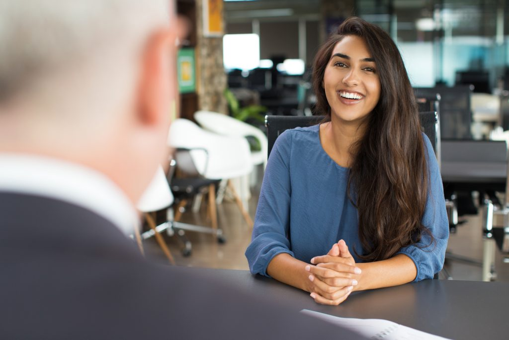 Job Interview Preperation