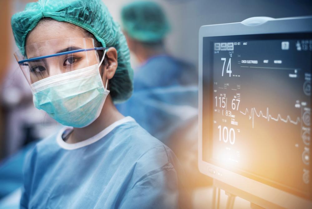 Cómo convertirse en un técnico de electrocardiograma